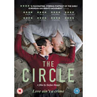 Produktbilde for The Circle (UK-import) (DVD)