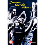 Produktbilde for Juanma Carillo Shorts (UK-import) (DVD)