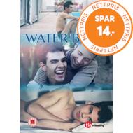 Produktbilde for Water Boys (UK-import) (DVD)