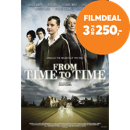 Produktbilde for From Time To Time (UK-import) (DVD)