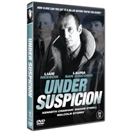 Produktbilde for Under Suspicion (UK-import) (DVD)