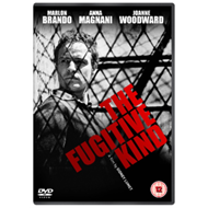 Produktbilde for The Fugitive Kind (UK-import) (DVD)