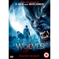 Produktbilde for Wolves (UK-import) (DVD)