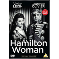 Produktbilde for That Hamilton Woman (UK-import) (DVD)
