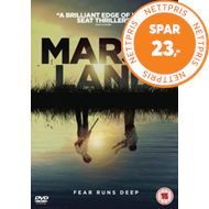 Produktbilde for Marshland (UK-import) (DVD)