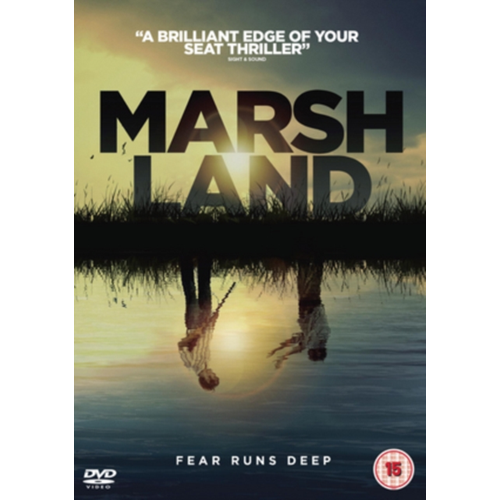 Marshland (UK-import) (DVD)