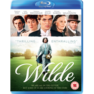 Produktbilde for Wilde (UK-import) (BLU-RAY)
