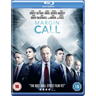 Produktbilde for Margin Call (UK-import) (BLU-RAY)