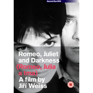 Produktbilde for Romeo, Juliet And Darkness (UK-import) (DVD)