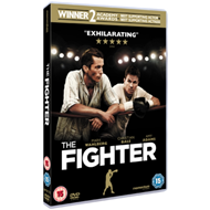 Produktbilde for The Fighter (UK-import) (DVD)