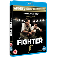 Produktbilde for The Fighter (UK-import) (BLU-RAY)
