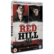 Produktbilde for Red Hill (UK-import) (DVD)