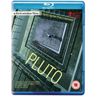 Produktbilde for Pluto (UK-import) (BLU-RAY)