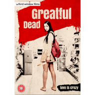 Produktbilde for Greatful Dead (UK-import) (DVD)