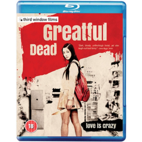 Greatful Dead (UK-import) (BLU-RAY)