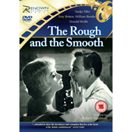 Produktbilde for The Rough And The Smooth (UK-import) (DVD)
