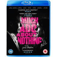 Produktbilde for Much Ado About Nothing (UK-import) (BLU-RAY)