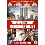 Produktbilde for The Reluctant Fundamentalist (UK-import) (DVD)