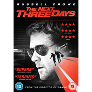 Produktbilde for The Next Three Days (UK-import) (DVD)
