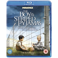 Produktbilde for The Boy In The Striped Pyjamas (UK-import) (BLU-RAY)