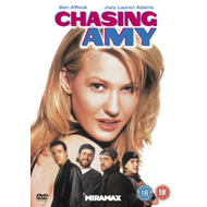 Produktbilde for Chasing Amy (UK-import) (DVD)