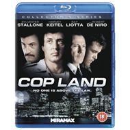 Produktbilde for Cop Land (UK-import) (BLU-RAY)