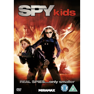 Produktbilde for Spy Kids (UK-import) (DVD)