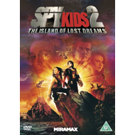 Produktbilde for Spy Kids 2 - The Island of Lost Dreams (UK-import) (DVD)