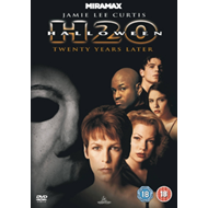Produktbilde for Halloween - H20 (UK-import) (DVD)