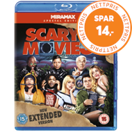 Produktbilde for Scary Movie 3.5 (UK-import) (BLU-RAY)