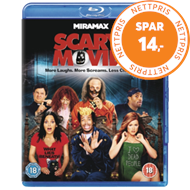 Produktbilde for Scary Movie 2 (UK-import) (BLU-RAY)