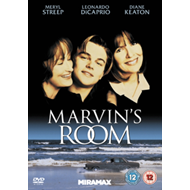 Produktbilde for Marvin's Room (UK-import) (DVD)