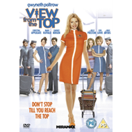 Produktbilde for View From The Top (UK-import) (DVD)