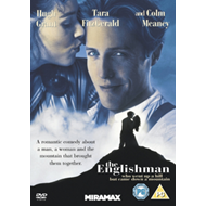 Produktbilde for The Englishman Who Went Up A Hill But Came Down A Mountain (UK-import) (DVD)