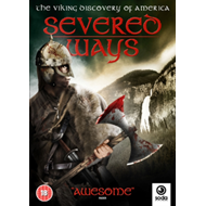 Produktbilde for Severed Ways (UK-import) (DVD)