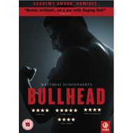 Produktbilde for Bullhead (UK-import) (DVD)