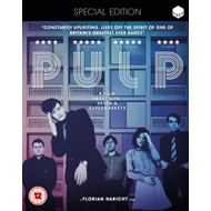 Produktbilde for Pulp - A Film About Life, Death & Supermarkets (UK-import) (DVD)