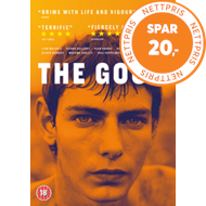 Produktbilde for The Goob (UK-import) (DVD)