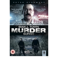 Produktbilde for Small Town Murder Songs (UK-import) (DVD)