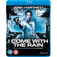 Produktbilde for I Come With The Rain (UK-import) (BLU-RAY)
