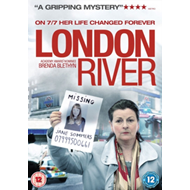 Produktbilde for London River (UK-import) (DVD)