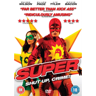 Produktbilde for Super (UK-import) (DVD)