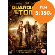Produktbilde for Guardians Of The Tomb (UK-import) (DVD)