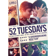 Produktbilde for 52 Tuesdays (UK-import) (DVD)