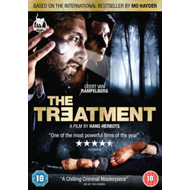 Produktbilde for The Treatment (UK-import) (DVD)