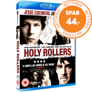 Produktbilde for Holy Rollers (UK-import) (BLU-RAY)