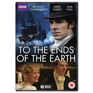 Produktbilde for To The Ends Of The Earth (UK-import) (DVD)