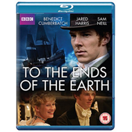 Produktbilde for To The Ends Of The Earth (UK-import) (BLU-RAY)
