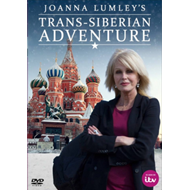 Produktbilde for Joanna Lumley's Trans-Siberian Adventure (UK-import) (DVD)