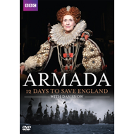 Produktbilde for Armada: 12 Days To Save England (UK-import) (DVD)